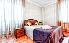 3-комнатная квартира, 110 м², 4 этаж посуточно, Сарайшык 5 за 16 000 〒 в Нур-Султане (Астана), Есиль р-н