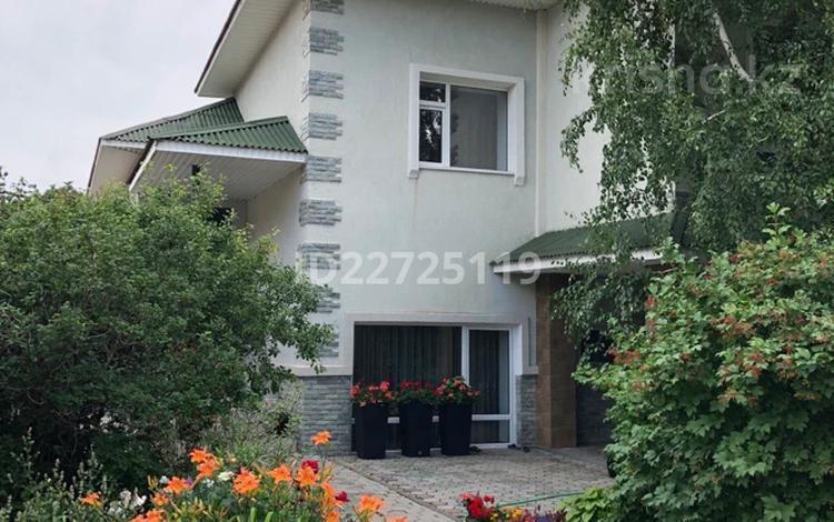 6-комнатный дом, 343 м², 10 сот., Энергетик(район Акбулак) за 199 млн 〒 в Нур-Султане (Астана)