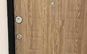 1-комнатная квартира, 33 м², 4/5 этаж, 21 мкр 26 за 6 млн 〒 в Караганде, Октябрьский р-н