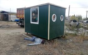 утеплённый ванончик за 400 000 〒 в Павлодаре