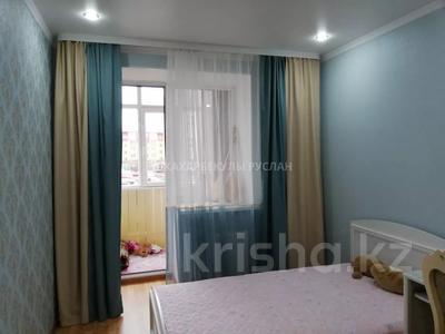3-комнатная квартира, 62.5 м², 2/5 этаж, Лесная Поляна 4 за 14.3 млн 〒 в Косшы