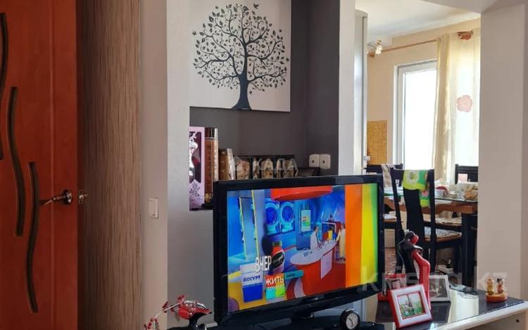 3-комнатная квартира, 70 м², 5/5 этаж, Кожедуба 56 за 18.8 млн 〒 в Усть-Каменогорске