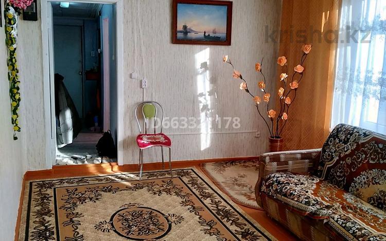 2-комнатный дом, 35 м², 3 сот., Актюбинская за 7 млн 〒 в Уральске