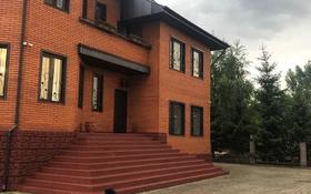 7-комнатный дом, 360 м², 18 сот., Облепиховая 40 за 102 млн 〒 в Павлодаре