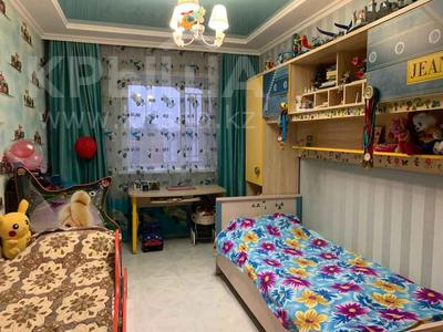 3-комнатная квартира, 85.2 м², 9/9 этаж, проспект Бауыржана Момышулы за 28.5 млн 〒 в Нур-Султане (Астана), Алматы р-н