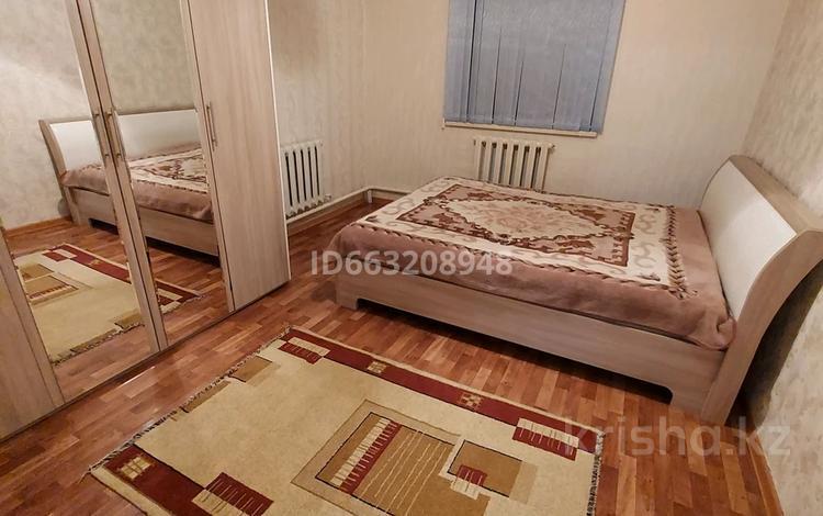 5-комнатный дом, 101 м², 6 сот., Северо-Западный ж/р Сыдыкова 43 за 22 млн 〒 в Талдыкоргане