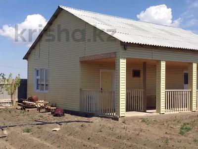 3-комнатный дом, 100 м², 10 сот., Курилькино, дачный участок Рыбник за 9 млн 〒 в Атырау