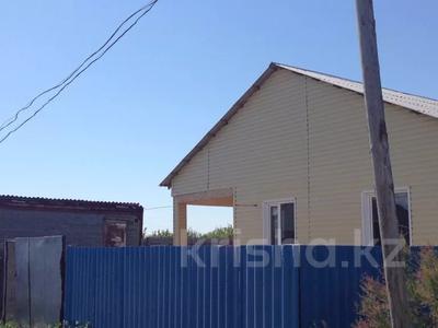3-комнатный дом, 100 м², 10 сот., Курилькино, дачный участок Рыбник за 9 млн 〒 в Атырау — фото 3