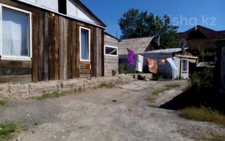 3-комнатный дом, 50 м², 4.2 сот., Затаевича 3/8 за 15 млн 〒 в Нур-Султане (Астана), Сарыарка р-н