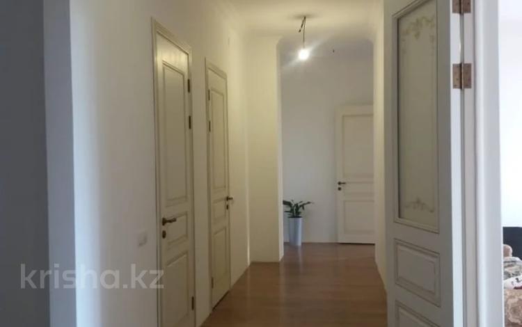 3-комнатная квартира, 120 м², 3/7 этаж, Мкр «Мирас» за 62 млн 〒 в Алматы, Бостандыкский р-н