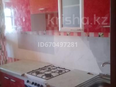 2-комнатная квартира, 56 м², 4/4 этаж на длительный срок, 1 микрорайон 11 — Ерубаев за 100 000 〒 в Туркестане