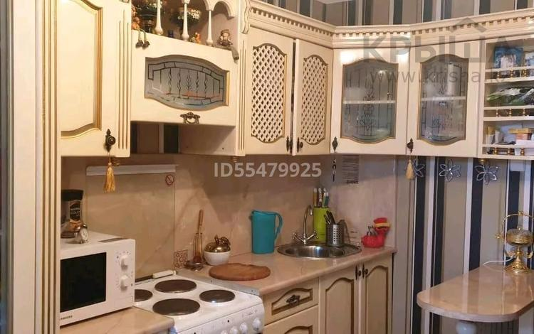 3-комнатная квартира, 67.1 м², 7/9 этаж, улица Естая 99 за 20.8 млн 〒 в Павлодаре