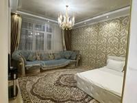 1-комнатная квартира, 52 м², 4/9 этаж посуточно