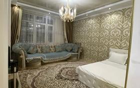 1-комнатная квартира, 52 м², 4/9 этаж посуточно, Мангилик ел 53 — Улы дала за 10 000 〒 в Нур-Султане (Астана), Есильский р-н