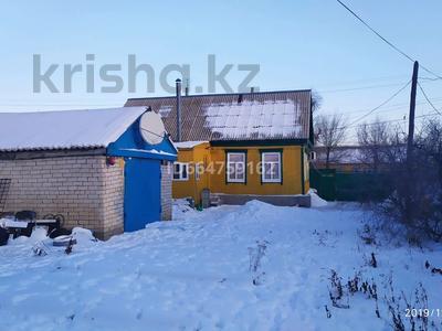 4-комнатный дом, 70 м², 4 сот., Старый город, Жазыкова 24 за 15 млн 〒 в Актобе, Старый город