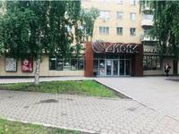 Магазин площадью 370 м²