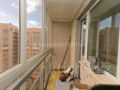 2-комнатная квартира, 66 м², 10/12 этаж, Айнакол 60 за 19 млн 〒 в Нур-Султане (Астана), Алматы р-н — фото 14