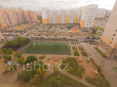 2-комнатная квартира, 66 м², 10/12 этаж, Айнакол 60 за 19 млн 〒 в Нур-Султане (Астана), Алматы р-н — фото 17