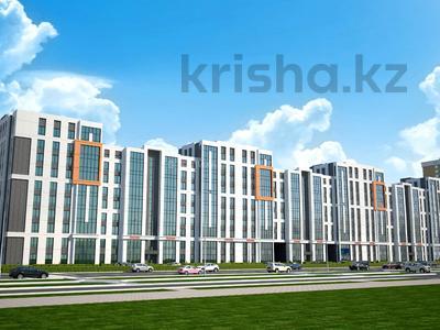 2-комнатная квартира, 155.76 м², Кенесары 6 за ~ 51.7 млн 〒 в Нур-Султане (Астана), Сарыарка р-н — фото 2