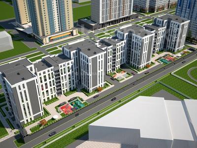 2-комнатная квартира, 155.76 м², Кенесары 6 за ~ 51.7 млн 〒 в Нур-Султане (Астана), Сарыарка р-н — фото 3