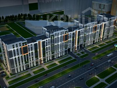 2-комнатная квартира, 155.76 м², Кенесары 6 за ~ 51.7 млн 〒 в Нур-Султане (Астана), Сарыарка р-н — фото 4