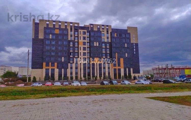 2-комнатная квартира, 51 м², 3/9 этаж, Коргалжынское шоссе 17 за 17.5 млн 〒 в Нур-Султане (Астана), Есиль р-н