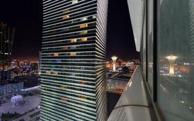 4-комнатная квартира, 157 м², 17/41 этаж посуточно, Достык 5 за 25 000 〒 в Нур-Султане (Астана)
