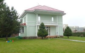 5-комнатный дом помесячно, 250 м², 18 сот., Аскарова — Саина за 600 000 〒 в Алматы, Бостандыкский р-н