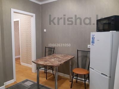 1-комнатная квартира, 39 м², 10/10 этаж посуточно, Торайгырова 117 за 7 000 〒 в Павлодаре — фото 2