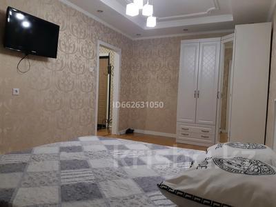 1-комнатная квартира, 39 м², 10/10 этаж посуточно, Торайгырова 117 за 7 000 〒 в Павлодаре — фото 4
