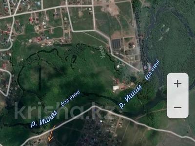 Участок 19 соток, Мкр Набережный 25 за 11.5 млн 〒 в Жибек Жолы — фото 2