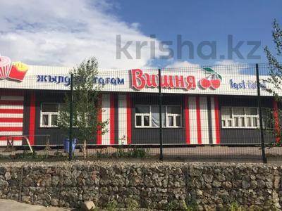 Киоск площадью 60 м², Бельбулак за 180 000 〒 в Талгаре