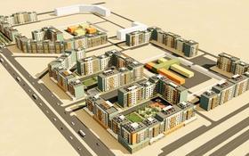 1-комнатная квартира, 37.78 м², 4/6 этаж, 39 мкр за ~ 5.3 млн 〒 в Актау