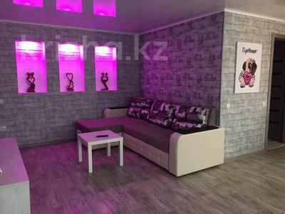 2-комнатная квартира, 55 м², 6/9 этаж посуточно, Металлургов 3 — Республики за 9 995 〒 в Темиртау — фото 2