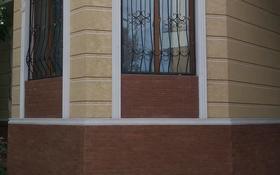 5-комнатный дом помесячно, 180 м², 5 сот., Канкурова — Аймауытова за 220 000 〒 в Каскелене