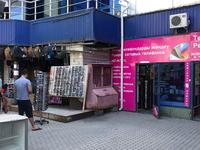 Магазин площадью 8 м²