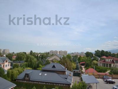 2-комнатная квартира, 86 м², 2/3 этаж, Мусабаева 15 за 51.6 млн 〒 в Алматы, Бостандыкский р-н — фото 14