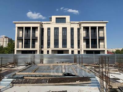 2-комнатная квартира, 86 м², 2/3 этаж, Мусабаева 15 за 51.6 млн 〒 в Алматы, Бостандыкский р-н — фото 3