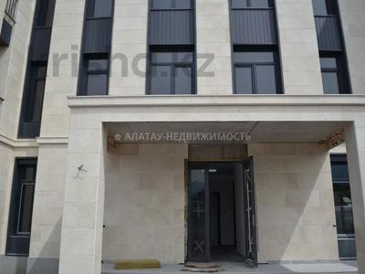 2-комнатная квартира, 86 м², 2/3 этаж, Мусабаева 15 за 51.6 млн 〒 в Алматы, Бостандыкский р-н