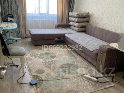 1-комнатная квартира, 41 м², 8/8 этаж, мкр Нуркент (Алгабас-1), Б. Момышулы за 20.5 млн 〒 в Алматы, Алатауский р-н