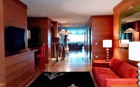 8-комнатная квартира, 442 м², 15/16 этаж, проспект Сарыарка 2 — Ирченко за 546 млн 〒 в Нур-Султане (Астане), Сарыарка р-н