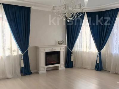 6-комнатный дом, 310 м², 8 сот., Южный — Суюнбая за 68 млн 〒 в Каскелене — фото 4