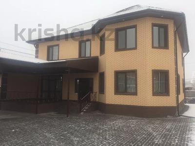 6-комнатный дом, 310 м², 8 сот., Южный — Суюнбая за 68 млн 〒 в Каскелене
