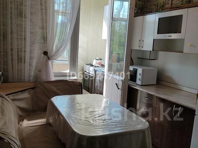 3-комнатная квартира, 66 м², 4/5 этаж, Аса 1 — Бауыржан момышулы за 18 млн 〒 в Таразе