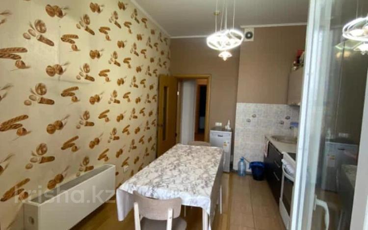 2-комнатная квартира, 77 м², 20/21 этаж, Солодовникова — Сатпаева за 35.7 млн 〒 в Алматы, Ауэзовский р-н