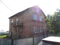 5-комнатный дом, 170 м², 8 сот., Взлётный переулок 13 за 18.9 млн 〒 в Усть-Каменогорске