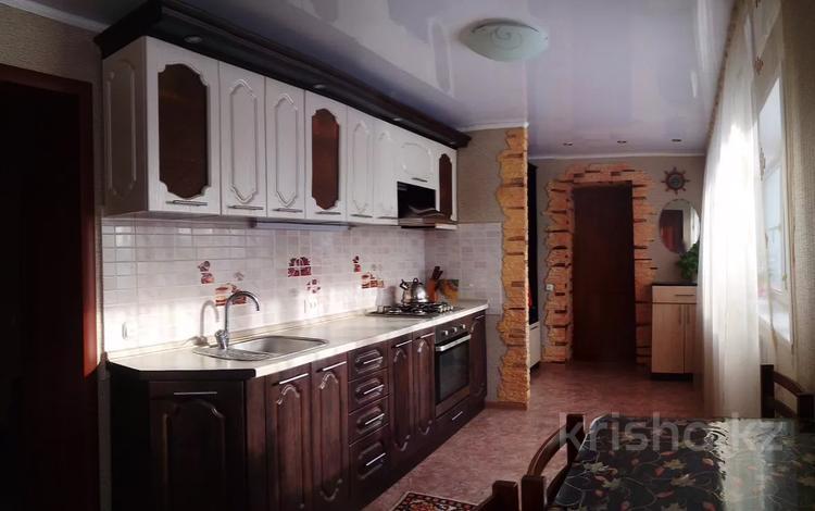 5-комнатный дом, 128 м², 13.6 сот., Речная 11 за 12.5 млн 〒 в Аршалы