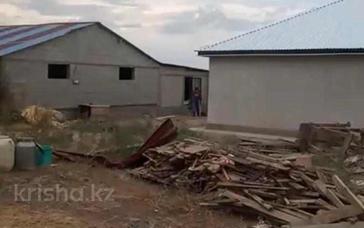 фазенда с кашарой с домом и со всеми условиями строили ждя себя за 40 млн 〒 в