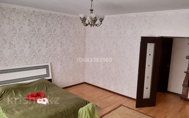 2-комнатная квартира, 55 м², 9/9 этаж по часам, Батыс-2 20в — Вавилова за 1 000 〒 в Актобе