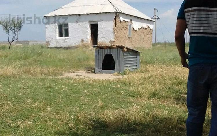 Участок 8 соток, Новостройка б/н — Центральная за 1.5 млн 〒 в Оразалиев